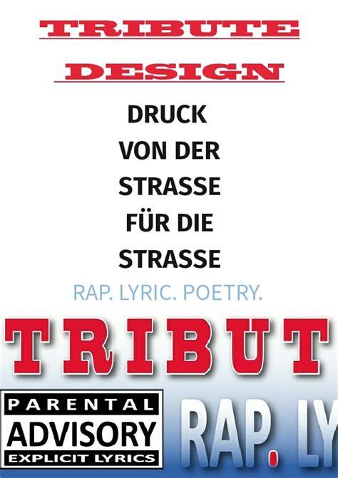 ostdezign tribute design macht auch druck  berlin