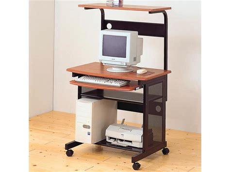 Coaster Home Office Computer Desk 7121 Hickory Furniture Office Computer Desk