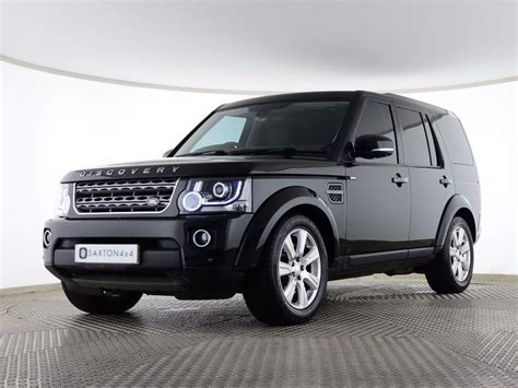 land rover discovery panels used 2014 land rover discovery 4 3 0 sd v6 xs panel