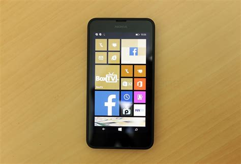 nokia lumia  dual sim review missed opportunity