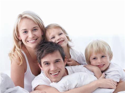 imagenes de la familia feliz ideas para mejorar el v 237 nculo en las familias