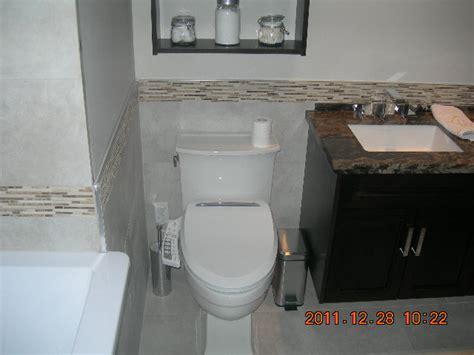 bathroom renovations coquitlam project gallery