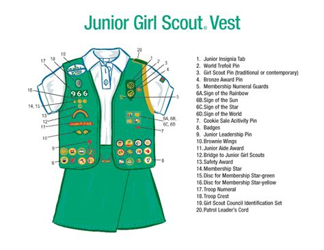 junior sash and vest girl scout junior sash badge placement hot girls wallpaper