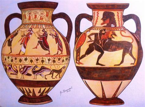 Vasi Antichi Etruschi by Vasi Etruschi Bernardi Opera Celeste Network