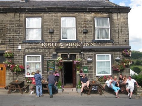 bring in the new year at the boot and shoe holmfirth events