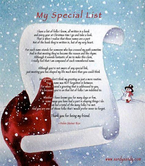 christmas wishes friend helen steiner rice christmas poems merry christmas poems christmas