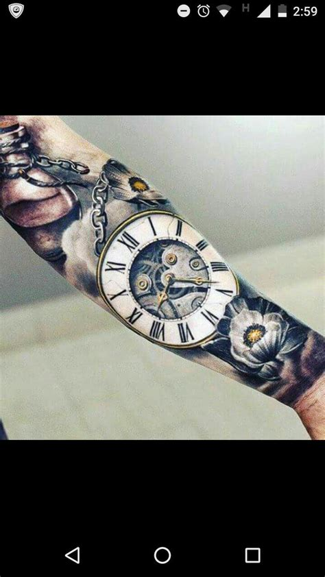 end of days tattoo 25 best ideas about time on