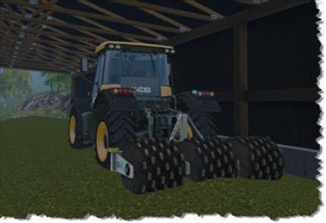 silage compactor » gamesmods.net fs17, cnc, fs15, ets 2 mods