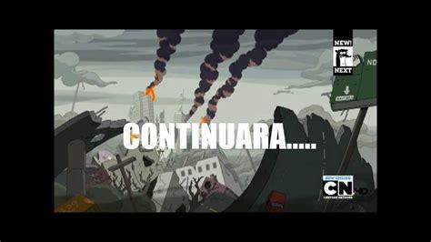 la guerra como aventura la guerra de los chi 241 ones hora de aventura youtube
