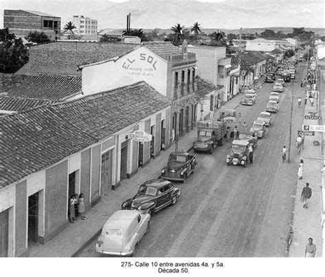 imagenes de la venezuela antigua cucuta epoca 1950 a 1960