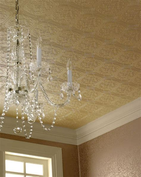 Wallpaper In Ceiling by Anaglypta Wallpaper Textured Wallpaper With Beautiful Embossed Designs