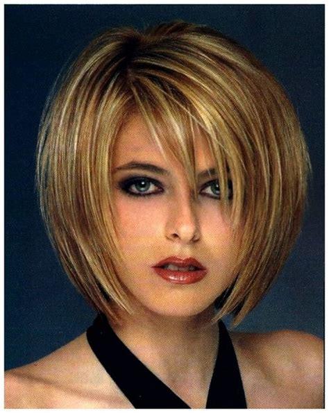 cortes de pelo para cara redondas corte de pelo corto en capas para cara redonda