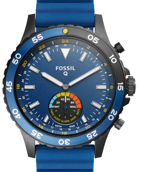 Fossil New fossil q wander q marshal smart watches new smart
