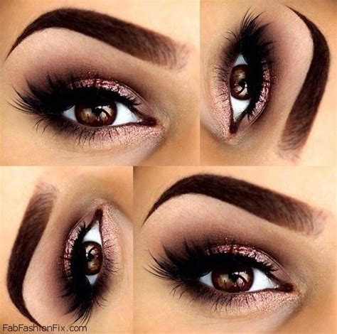makeup tutorial creating the classic natural eye how to do classic smokey eye makeup look tutorial fab