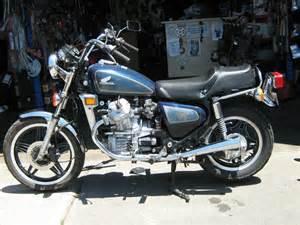 Honda Dismantlers Honda Cx500c 1982 Custom