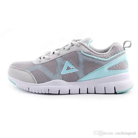 cheap comfortable running shoes peak sport women s running shoes good quality material