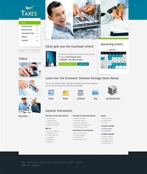 Accounting Website Website Template 30624 To Chartered Accountants Website Templates Chartered Chartered Accountant Website Templates Free