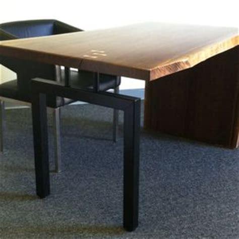 live edge writing desk custom desks custommade com