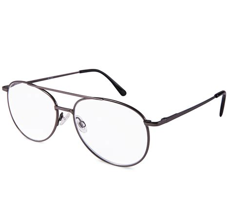 8 Pretty Pairs Of Readers by Reading Glasses Stylish Simple Readers Metal Deluxe