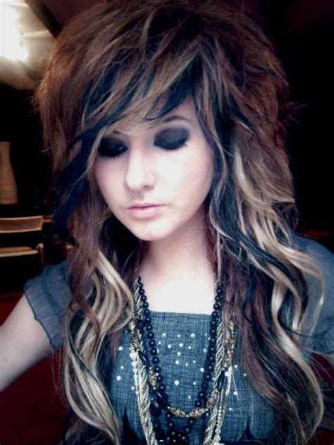 Hairstyles Girl Download   emo female short hair cuts emo sexy girls short