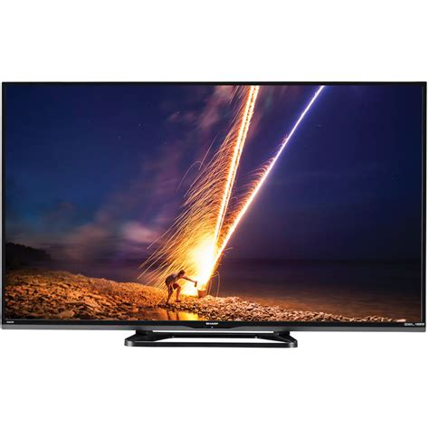Tv Led Sharp Juli sharp aquos lc 48le653u 48 quot class hd smart lc48le653u