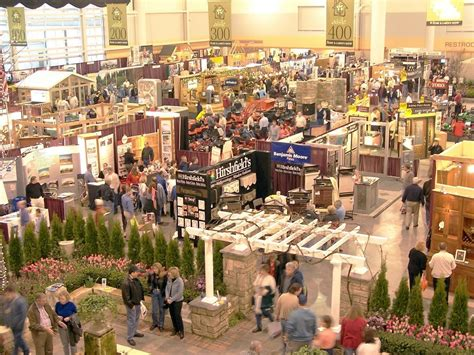 ideal home show chicago united states contractor