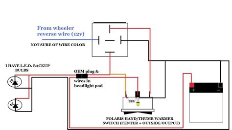 polaris warmer wiring diagram arctic cat wiring diagram elsavadorla