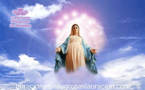 imagenes para fondo de pantalla de la virgen oraci 243 n a la virgen mar 237 a para pedirle un milagro