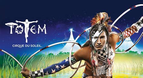 entradas circo solei cirque du soleil en barcelona totem ticketea