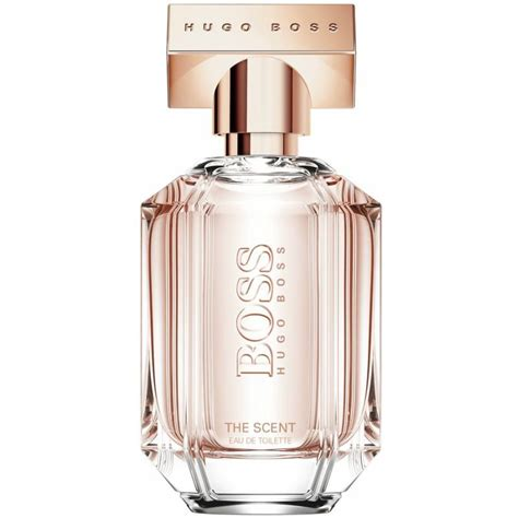 Parfum Hugo The Scent For Edt 100ml 100 Original Box hugo the scent for edt 50 ml