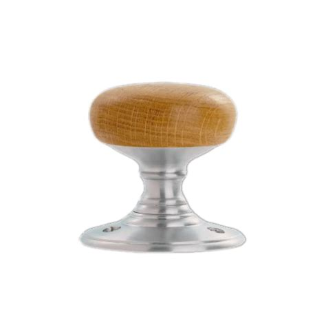 Wooden Knobs by Wooden Knob On