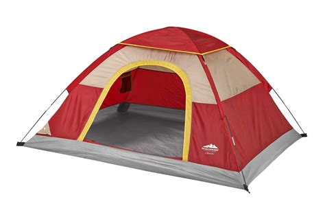 northwest tent and awning northwest territory junior explorer red tent 6 x 5