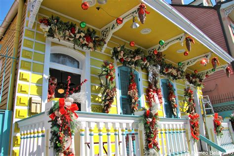 5 reasons to celebrate the holidays in new orleans