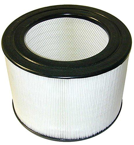 atomic 24000 compatible replacement filter for honeywell hepa air purifier fits