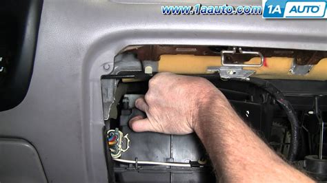 automotive air conditioning repair 1996 ford f250 electronic toll collection 1997 ford f150 blend door actuator location autos post