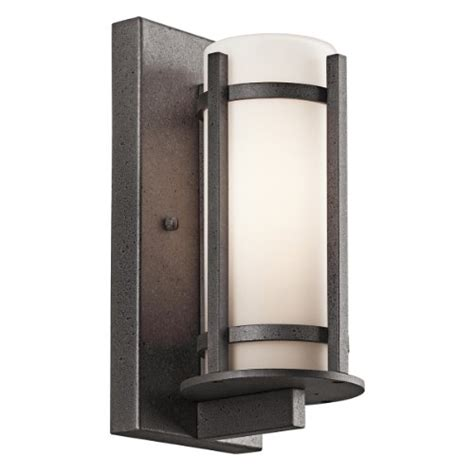 Yum Yum Kitchen Set Musig Light kichler 49119avi camden outdoor wall lantern in anvil iron
