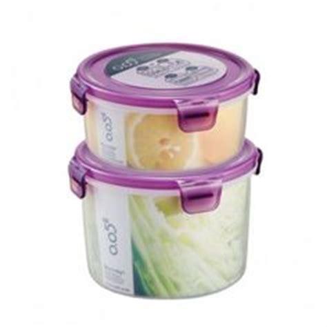 Paket 1 Lock N Lock 4 Set Classics sauerkraut turning your fridge into a danger zone