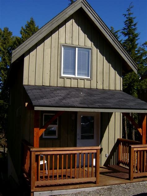 Ucluelet Accommodation Cabins by Pacific Cabin Ucluelet