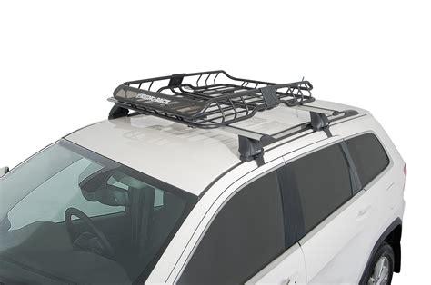 Roof Rack Universal Mount rhino rack roof mount cargo basket universal 47 2 quot x 35 4