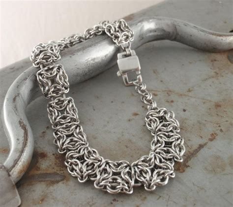 17 best images about chain maille on chain