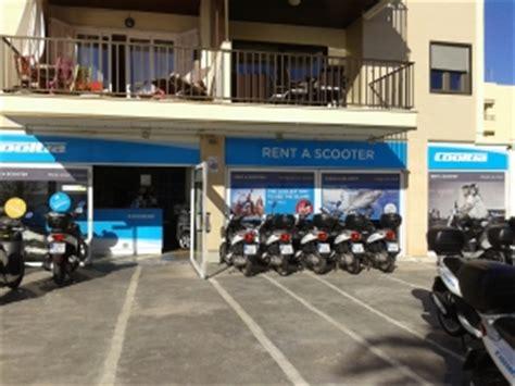 Motorradverleih Mallorca Palma by Motorrad Mieten Am Strand Palma De Mallorca Cooltra