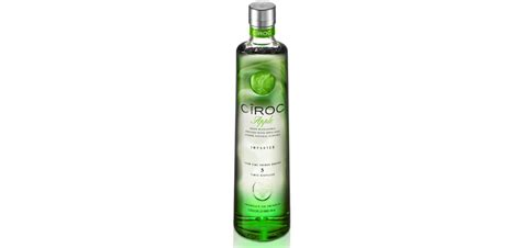 green apple martini bottle ciroc green apple recipes
