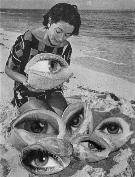 interesting vintage photomontages vintage everyday
