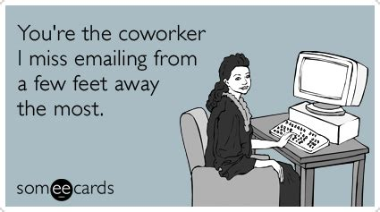 coworker hurricane work home ecard workplace ecard