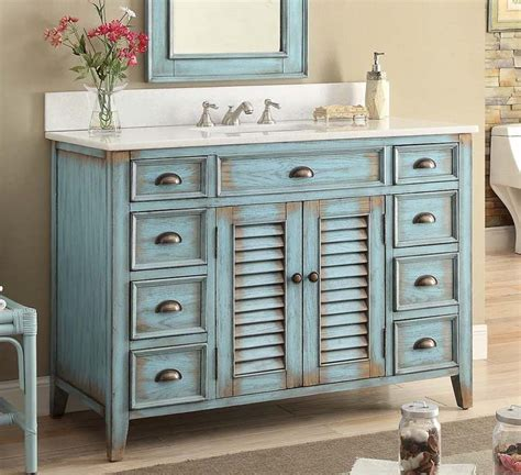 Cottage Bathroom Vanities by Discount Vanities Top Upgrades For Increasing Your
