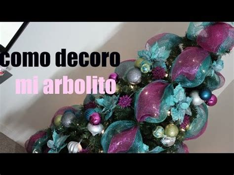 download video decoraciones navide 241 as quot mi arbol de navidad