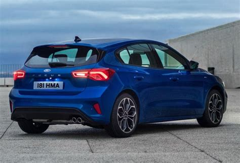 Ford No 2020 by 2020 Ford Focus No Key Detected Release Date Redesign