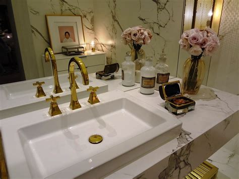 cluttered bathroom say no to bathroom clutter
