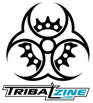 tribal tattoo zine tribal zine kerozen tribal zine bike trials website