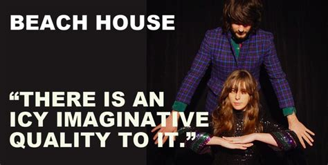 beach house interview what s on the hi fi